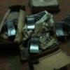 Вкладыши ГАЗ-21, 24 и М-20