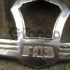 Эмблема капота ГАЗ-21