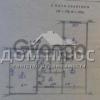 Продается квартира 3-ком 72 м² Зодчих