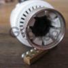 Термоголовка RAS-C2 + клапан