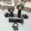 Дверные глазки. Германия.  Превосходная оптика и дизайн . фирма  « TECHDOK»  Недорого.