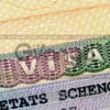 Туристическая шенген виза