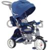 Трехколесный велосипед Sun Baby Little Tiger T500