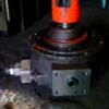 гидронасос BOSCH 0514 700 403 новый с хранения