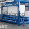 Пенопласт белый (White) 11 кг/м3 Insuplast для Сип(Sip) панелей, EPS-11, ПСБ-С-25, 1200x2800мм