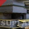 """СИП панель Insuplast - ПСБ-С-25 для внешних и внутренних стен (black """"neopor""""), 120мм 2500x1250)"""