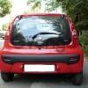 Peugeot 107, I 1.0 AT (68 л.с.) 2008 г.