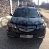 Acura MDX, II 3.7 AT (300 л.с.) 4WD 2008 г.