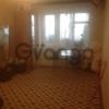 Продается квартира 1-ком 40 м² Вертлинская, 1