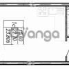 Продается квартира 1-ком 25 м² Бабушкина ул 82