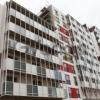 Продается квартира 1-ком 26 м² Всеволожский р-он, Кудрово д., Областная ул