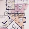 Продается квартира 3-ком 73 м² мкр. Новое Пушкино, 7