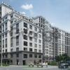 Продается квартира 3-ком 114 м² Смоленская ул., д.14