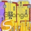 Продается квартира 2-ком 58.3 м² Гарматная ул.