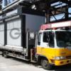 Аренда самогрузов 5, 10, 15, 20 тонн негабарит