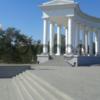 Участок г.Ильичевске (Черноморск)