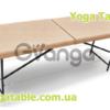 Складной массажный стол купить дешево Yoga Table