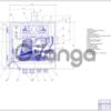 Чертежи, 3D модели, DXF для ЧПУ на заказ