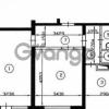 Продается квартира 2-ком 53 м² Мельникова,д.4