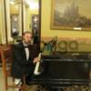 Пианист (Москва) играю фоновую музыку на рояле