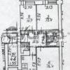 Продается квартира 3-ком 69 м² Волошская