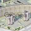 Продается квартира 4-ком 84.4 м² мира ул.,15А