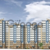 Продается квартира 1-ком 39 м² рахманинова ул.,4