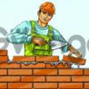 Требуются каменщики