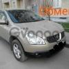 Nissan Qashqai, I 1.5d MT (106 л.с.) 2008 г.