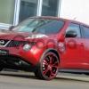 Nissan Juke, I 1.6 CVT (117 л.с.) 2014 г.