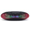 Портативная беспроводная колонка + Led эквалайзер(цвета в ассортименте) *1208