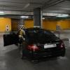 Mercedes-Benz CLS-klasse, I (C219) Рестайлинг 350 3.5 AT (292 л.с.) 2008 г.
