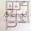 Продается квартира 1-ком 49 м² Чавдар Елизаветы