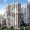 Продается квартира 2-ком 80 м² Сикорского (Танковая)