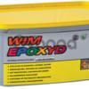 Затирка для швов WIM EPOXYD, эпоксидная, 2 кг. цветная, Польша