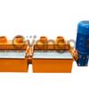 Сепаратор магнитный Х43-45
