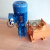 Сепаратор магнитный Х43-43 (аналог СМЛ-50)