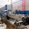 Совмещенный экструдер-компактор для пленки ПП, ПВД, ПНД, Стрейча. Без агломерации и дробления.