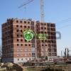 Продается квартира 1-ком 37 м² Приморская