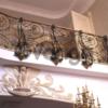 Художественная ковка, художественное литье