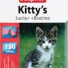 "Кормовая добавка ""Kitty's Junior"" ТМ ""Beaphar"" 150 шт."