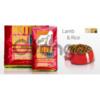 """Корм для взрослых собак """"Nutra Mix"""" Dog Formula Lamb Meal & Rice (красный) 3 кг"""