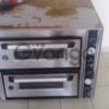 Продам печь для пиццы на 2 яруса SGS PO 6262 DE в отличном состояни