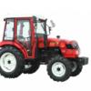 Мини-трактор DongFeng-404С (Донг Фенг-404К) с кабиной