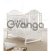 Кроватка Pali Baby Baby white