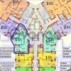 Продается квартира 3-ком 125 м² ул. Заречная, , 2, метро Славутич