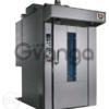 Печь Ротационная газовая Rotor 68 (Италия)