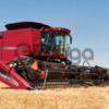Услуги уборки зерновых, Украина