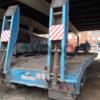 Продам трал ЧМЗАП-93853 двухосный, 1999 г.в. грузоподъемность 25 тонн.