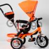 Велосипед детский трехколесный TR16004 НАДУВНЫЕ КОЛЕСА